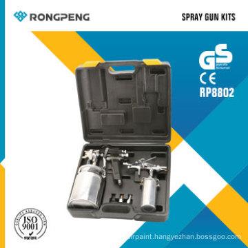 Rongpeng R8802 Spray Gun Kit