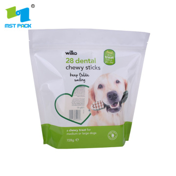 Edler glutenfreier Pet Treat Beutel