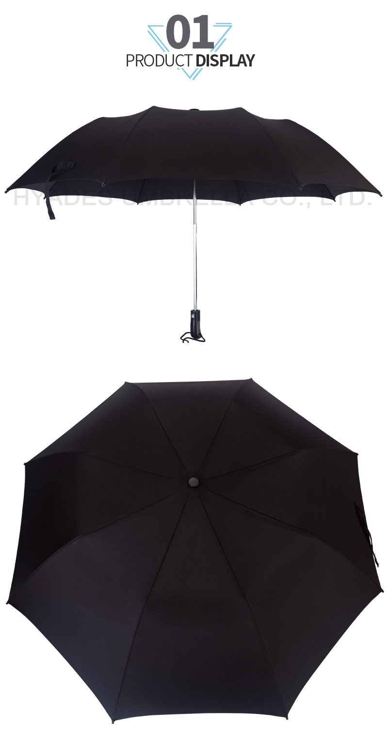 executive windproof umbrella
