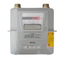 Domestic Diaphragm IC Card Prepayment LPG Gas Meter