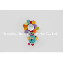 Factory Supply New Design of Baby Stuffed Plush Hang Toy
