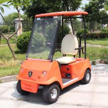 CE Approval Wholesale Single Seater Mini Golf Cart (DG-C1)
