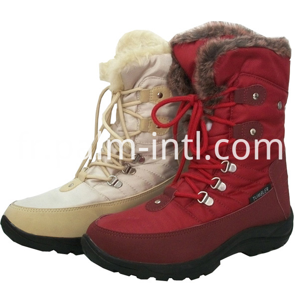 Adult Snow Boots