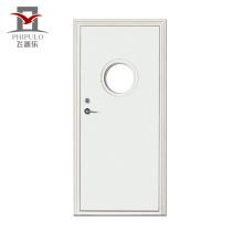 Porta de segurança de aço de alta qualidade da china