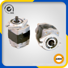 Sgp2a Series Gear Pump (Forklift Pump)