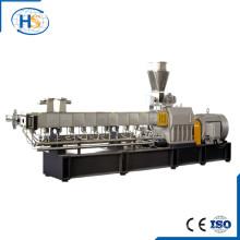 Machines de réutilisation d'extrusion de PVC de pp de pp avec la ligne de refroidissement par air