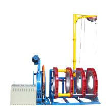HONGLI plastic pipe butt fusion welding machine(800mm-1200mm)
