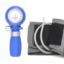 manual sphygmomanometer with stethoscope