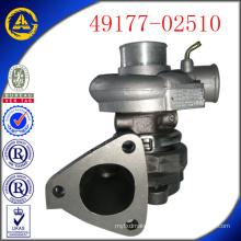 49177-02510 MD155984 turbo для Mitsubishi 4D56