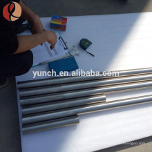 Astm B550 Zr702 Pure Zirconium Bar Metal Price Per Kg