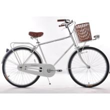 Bicicleta de hombre retro bicicleta estilo antiguo (TR-R014)