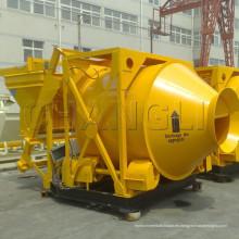 ¡Alta eficiencia! Máquina mezcladora concreta eléctrica Jzm750 (20 ~ 30m3 / h), máquina de mezcla concreta eléctrica