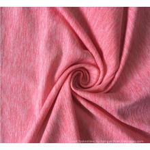 Катионный полиэстер ткань для одежда/футболки/ поло (HD2201119)