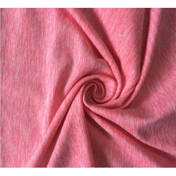 Cation Polyester Fabric for Casualwear / T-Shirt / Polo (HD2201119)
