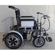 Nueva silla de ruedas eléctrica eléctrico de la vespa de la movilidad (FP-EMS02)