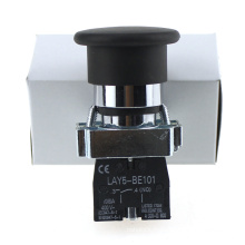 Bouton-poussoir Yumo Lay5-Bc21 à positionnement standard