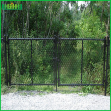 2016 high quality chain link fence with iso9001 abd tuv certification (factory)