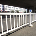 PVC Coated Zinc Steel Guardrail Fence