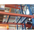 Hochleistungs-Metallstahl-Lagerpalettenregal