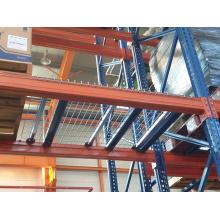 Heavy Duty Metal Steel Warehouse Pallet Rack