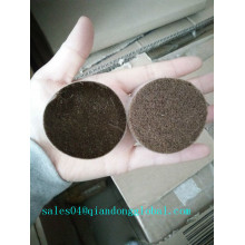 30mm Soft Brown Pony Hair For Cosmetic Brush