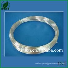 Material elétrico quente vender fio de níquel prata