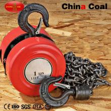 1 Тонна Электрическая Цепная Двигатель Автокрана Дизельный Подъемник