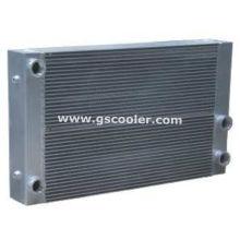 Aluminiumkühler für Baumaschinen (B1003)