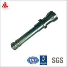 Pieza de torneado CNC de aluminio de alta precisión