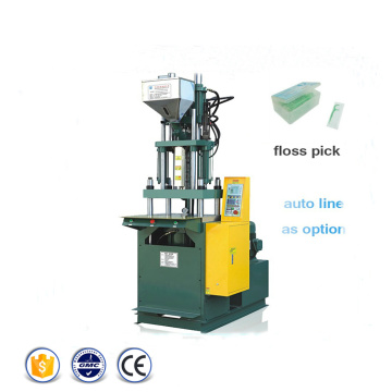 High Efficiency Dental Floss Moulding Apparatus