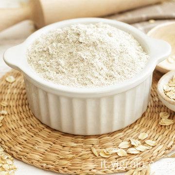 Ingrosso Prodotti per l'agricoltura Farina d'avena Materie prime