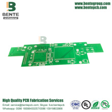 Étain d'immersion prototype de PCB