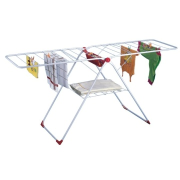 2-Tier Outdoor Clothes Airer