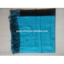 lenço de lã de algodão com mogolia de molho interno mogolia.