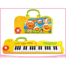 Musical Toys Foldable Electronic Organ