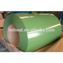 3003 алюминиевая катушка с цветным покрытием для канала