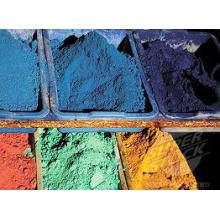 Liquid Sulphur Dyes Red Brown Q-BRR