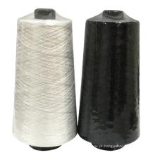Fios para tecidos têxteis FDY de malha de alta qualidade