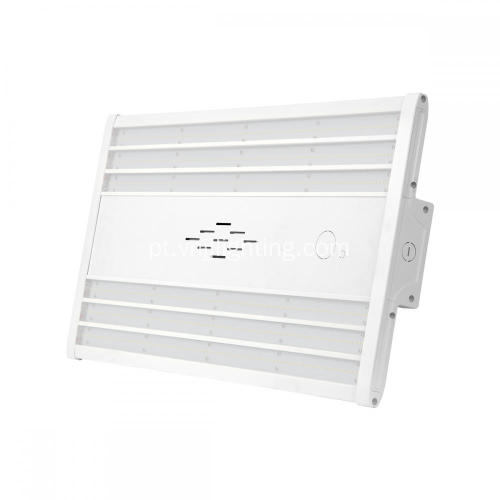 Escurecimento anti-reflexo UL linear High Bay Light