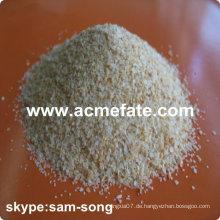 Dehydrierter granulierter Knoblauch