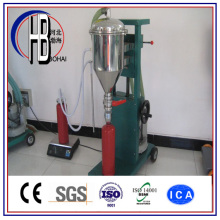 6-12kg/Min High Strength Durable Useful Fire Fighting Filling Equipment!