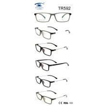 Оптические очки для дизайна Tr90 (TR592)