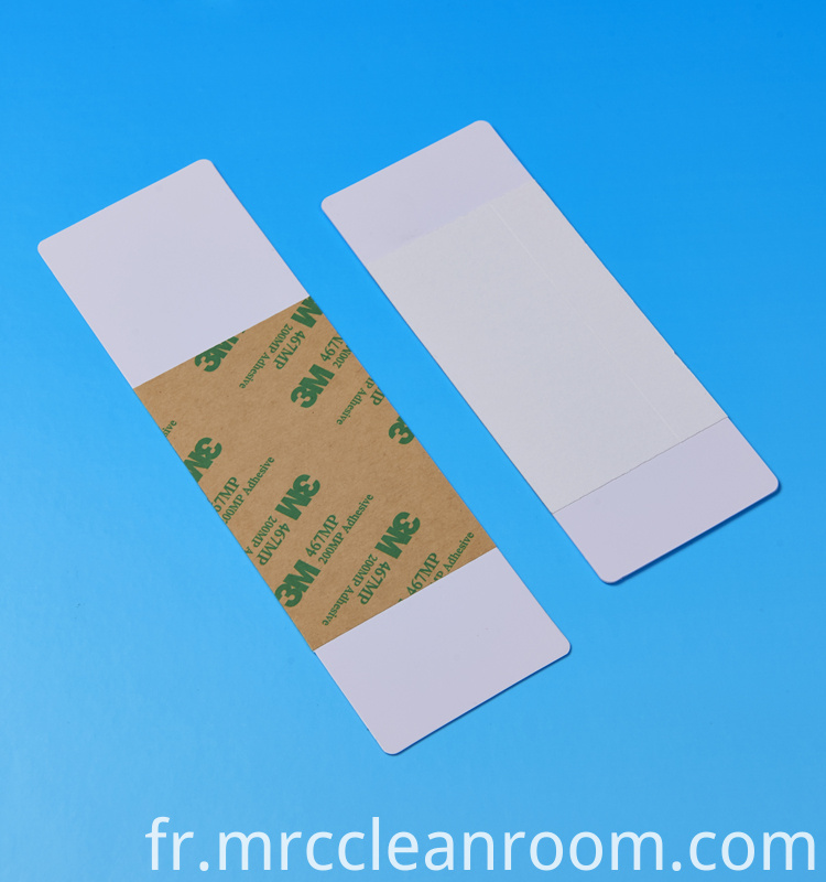 Fargo Adhesive Cleaning Cards
