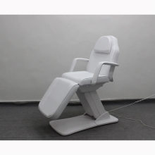 wholesale electric cosmetic facial beauty bed with price