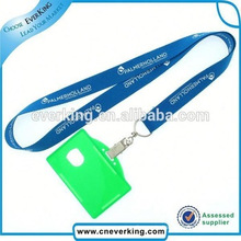 Factory Wholeasle Low Price Customized School ID Card Holder