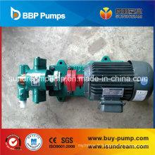 KCB Hydraulic Gear Oil Pump