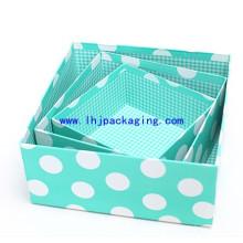 Бумага для подарочной бумаги из картона высокой плотности с особым DOT
