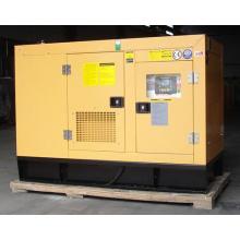 Generador Diesel Super Quiet 15KW para uso en el hogar