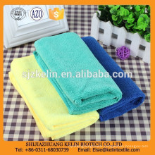 16*24inch 3pack cheap quick dry new design bright color dish drying microfiber kitchen towel set