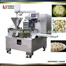 High speed automatic dumpling making machine